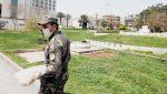 Governo da Síria anuncia 1ª morte provocada pelo novo coronavírus - Notícias