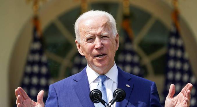 Biden dobra a meta de redução de emissões dos EUA a 50-52% - Notícias